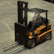 Forklift (IV)