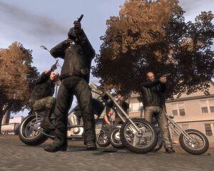 Gang wars 03