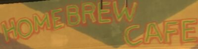 HomebrewCafe Logo