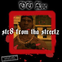 Str8 From Tha Streetz (SA)