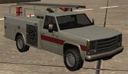 Wóz techniczny (SA)