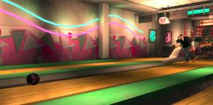 Bowling GTA IV (PNJ)