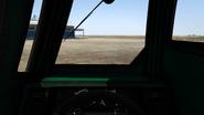 Chernobog vue depuis l'intérieur GTA Online