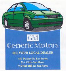 GenMotors