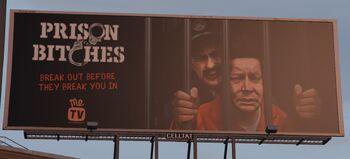 Prison Bitches (V)