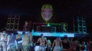 Bus festival nuits blanches marché noir GTAO