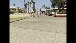 Del Perro Beach-VIII