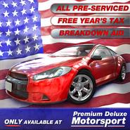 Maibatsu Penumbra Premium Deluxe Motorsport