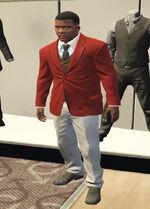 Ponsonbys (V - Czerwony garnitur)