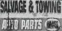 Salvage & Towing (VC)