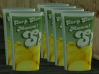 Sprunk-GTASA-gobelets-jaunes