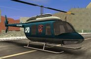 Police Maverick (LCS)