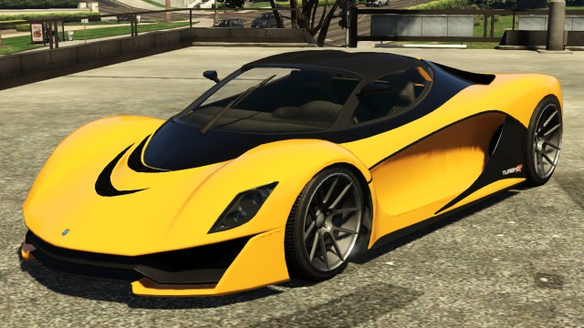 Turismo R   Grand Theft Auto - GTA Wiki   FANDOM powered ...