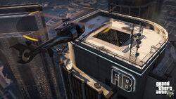 FIB Headquarters (V)