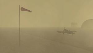 Sandstorm (SA)