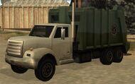 Trashmaster GTA San Andreas