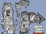 Câmeras de segurança do GTA Chinatown Wars