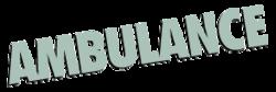 Ambulance (zespół) (logo)