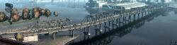 Dukes Bay Bridge (IV)