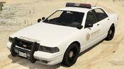 Sheriff Cruiser (V)