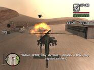 Szkoła pilotażu (Zniszcz cele - 3)