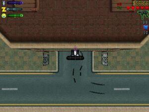 Bank Robbery! (7)