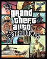 Grand Theft Auto San Andreascapa