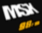 MSX98-logo-options