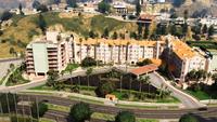 The Richman Hotel (V)