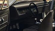 Tulip vue intérieur GTA Online