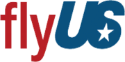 FlyUS (logo)