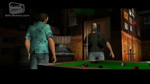 GTA Vice City - Walkthrough - Mission -26 - Alloy Wheels of Steel (HD)