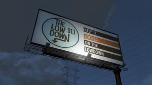 LowDownBeta