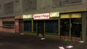 Quimby & Flange (VCS)