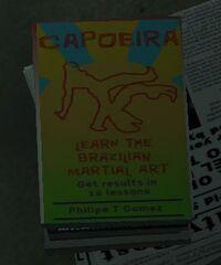 Capoeira (IV)