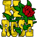K-Rose (logo)