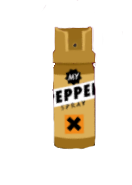Mypepperspary