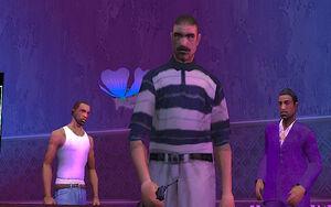T-Bone Mendez (mission) GTA San Andreas (appel)