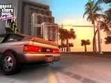 Version bêta de GTA Vice City