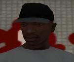 Victim (SA - Czarna czapka)