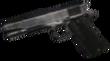 Гта 3 пистолет