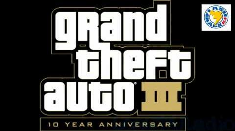 Grand Theft Auto III - Flashback FM (No Commercials)