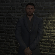 Marcel-GTAO-Portrait