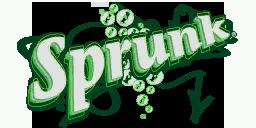 Sprunk Logo, 2008