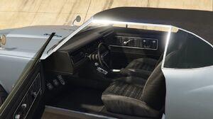 Stallion GTAVe Inside