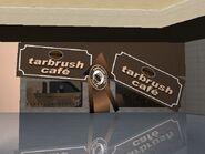 Tarbrush Café (VC - 3)