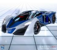 X80 Proto GTAO image