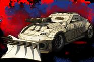 ZR380 Full Mod