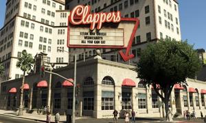 Clappers-GTAV