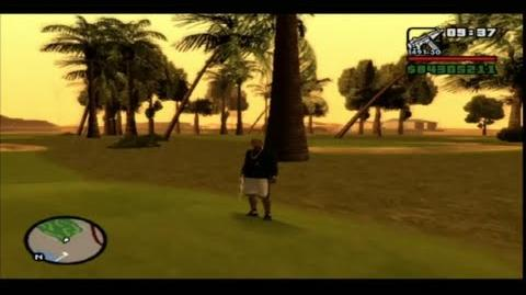 GTA San Andreas Glitches & Bugs Part 2